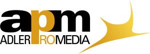 Logo Adler ProMedia Werbeagentur