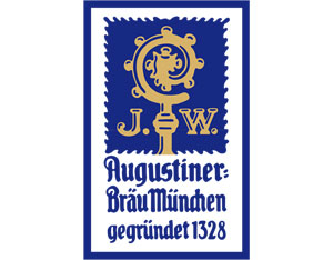Logo Augustiner Bräu