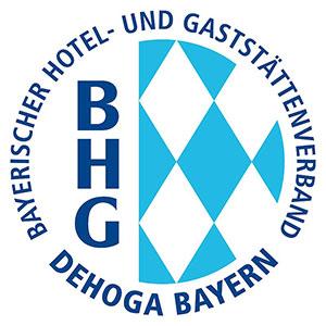 Logo DEGOHA München