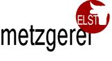 Logo Metzgerei Elst